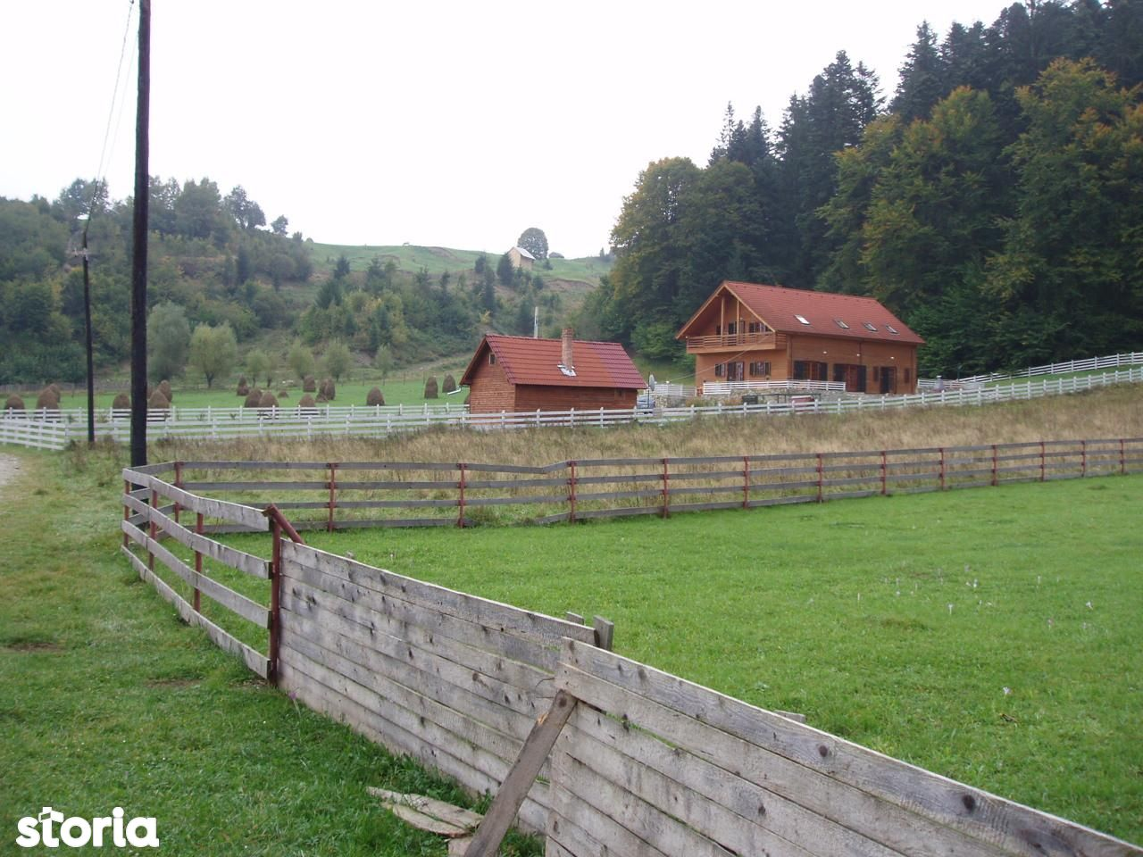 Casa de vanzare, Suceava (judet), Voroneţ - Foto 14