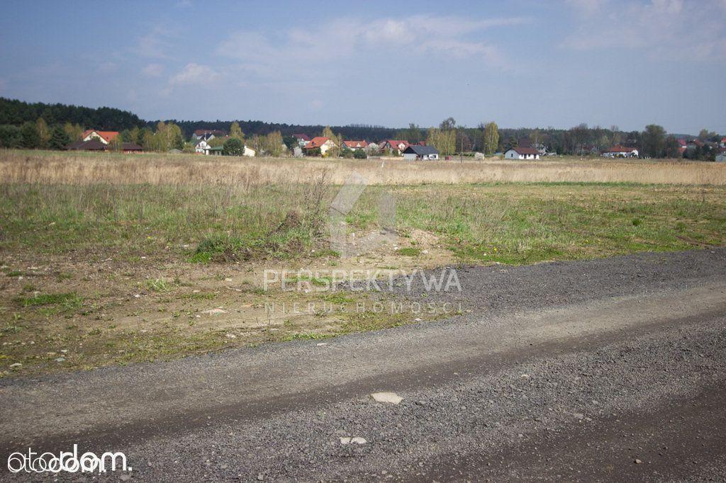 Działka na sprzedaż, Zielona Góra, Racula - Foto 1