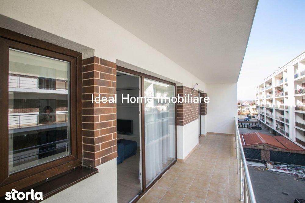 Apartament de vanzare, București (judet), Dămăroaia - Foto 12