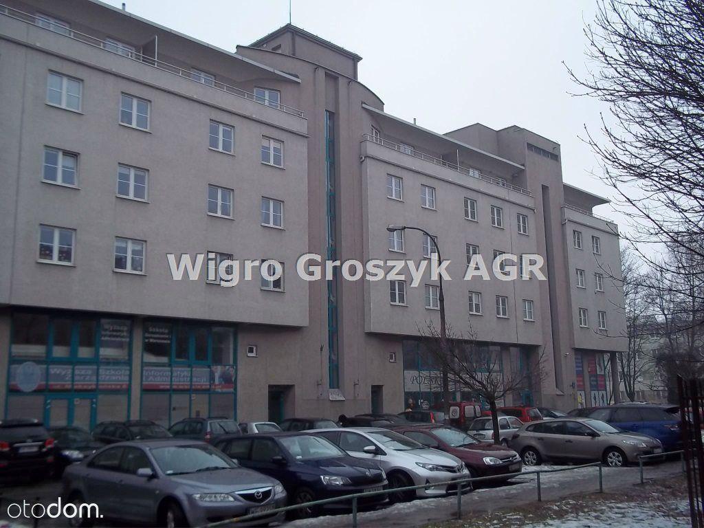 Lokal użytkowy na sprzedaż, Warszawa, Saska Kępa - Foto 5