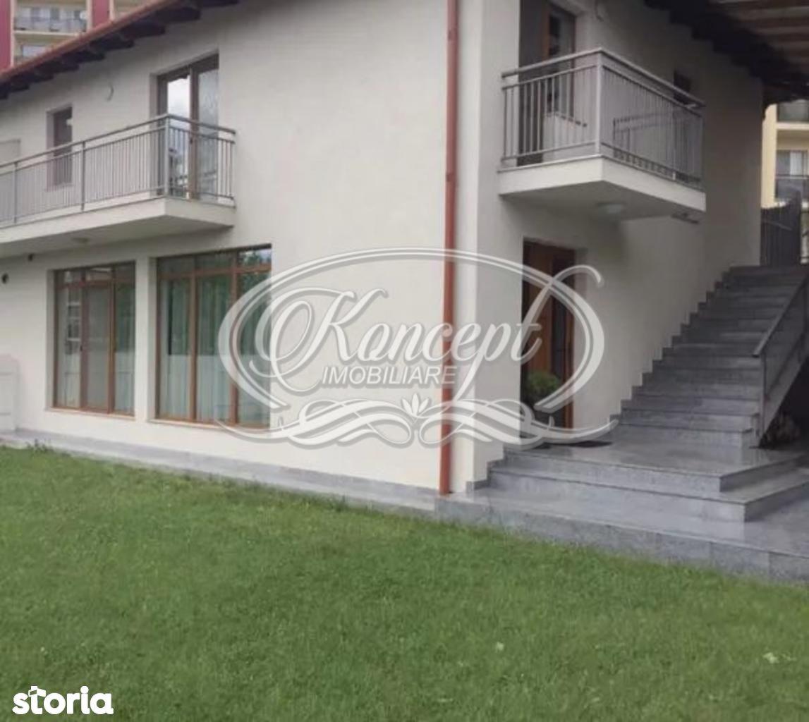 Casa de vanzare, Cluj (judet), Strada Jupiter - Foto 6