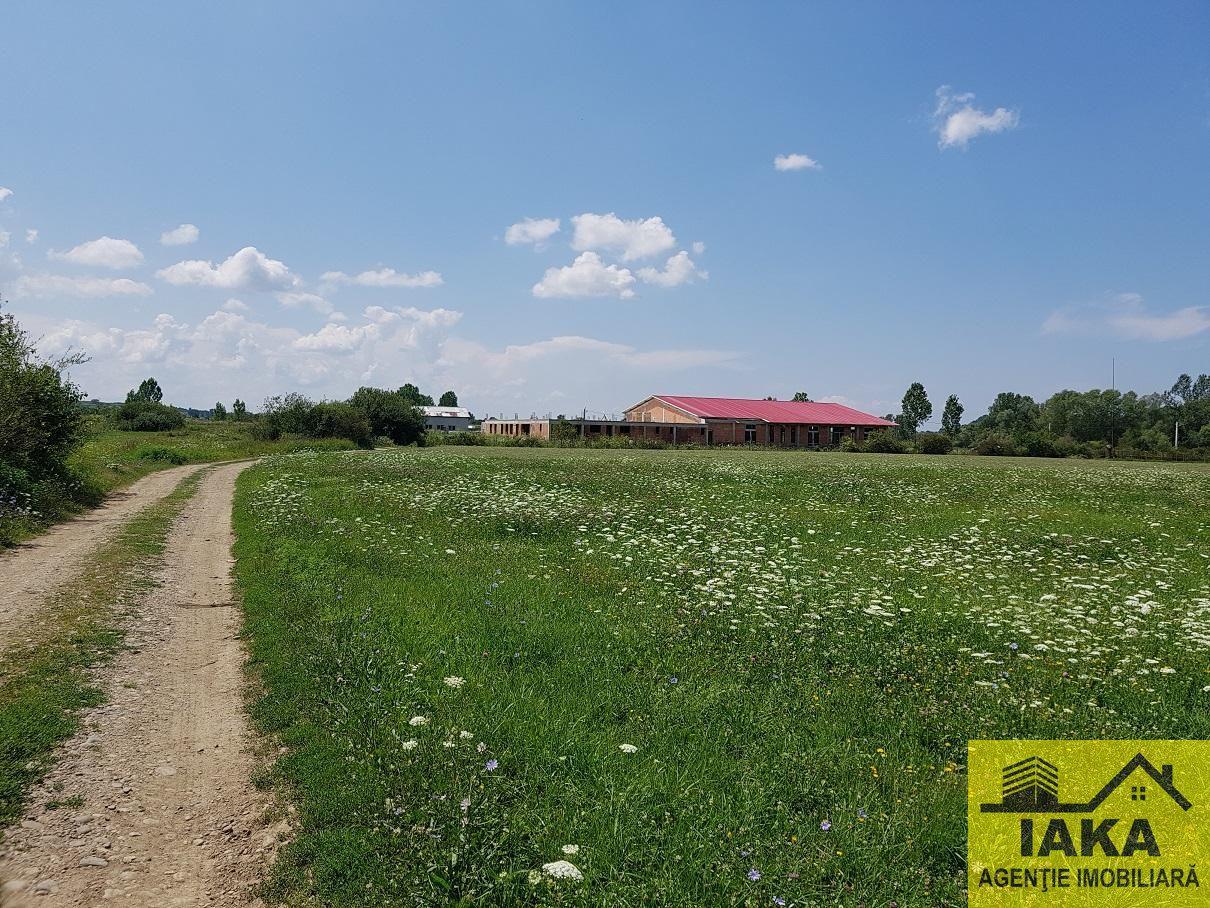 Teren de Vanzare, Sălaj (judet), Cozla - Foto 1
