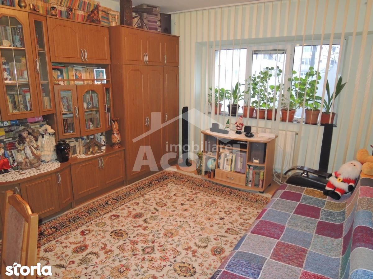 Apartament de vanzare, Iași (judet), Strada Vitejilor - Foto 2