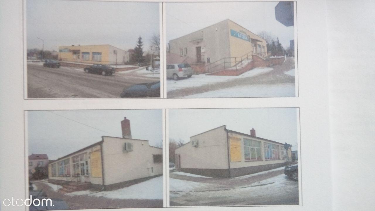 Lokal użytkowy na sprzedaż, Oleśnica, staszowski, świętokrzyskie - Foto 1