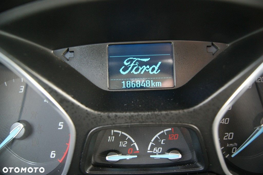 Ford Focus 1,6 Tdci, f-ra vat 23%, salon pl - 14