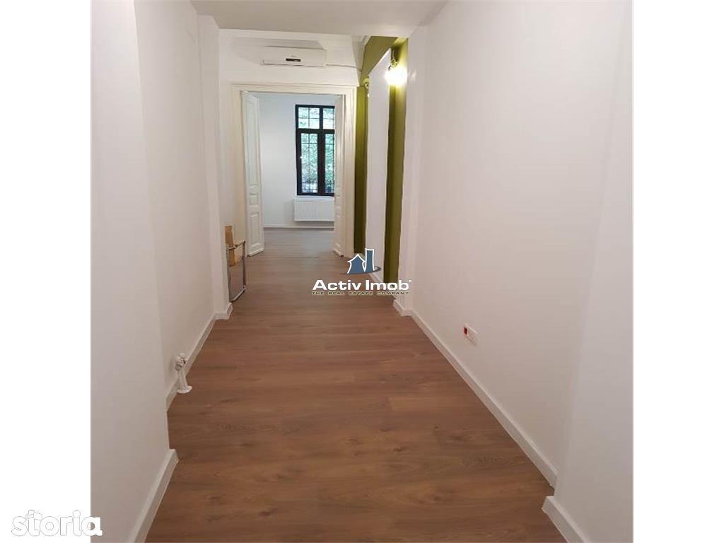 Apartament de vanzare, București (judet), Bulevardul Dinicu Golescu - Foto 13