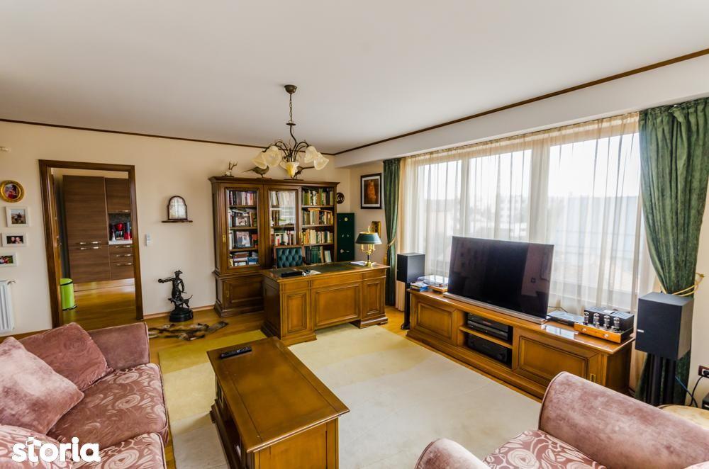 Apartament de inchiriat, Sibiu (judet), Dumbrăvii - Foto 2