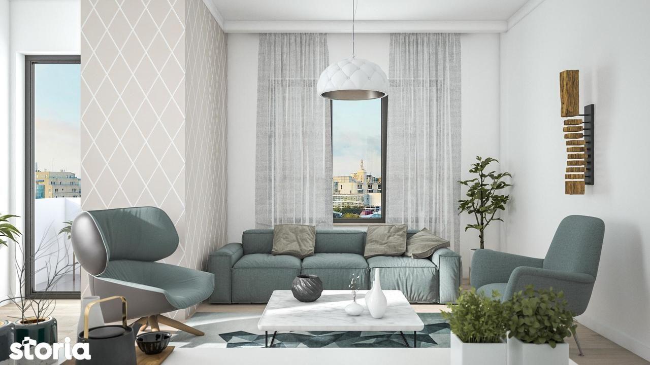 Apartament de vanzare, București (judet), Drumul Gura Făgetului - Foto 2