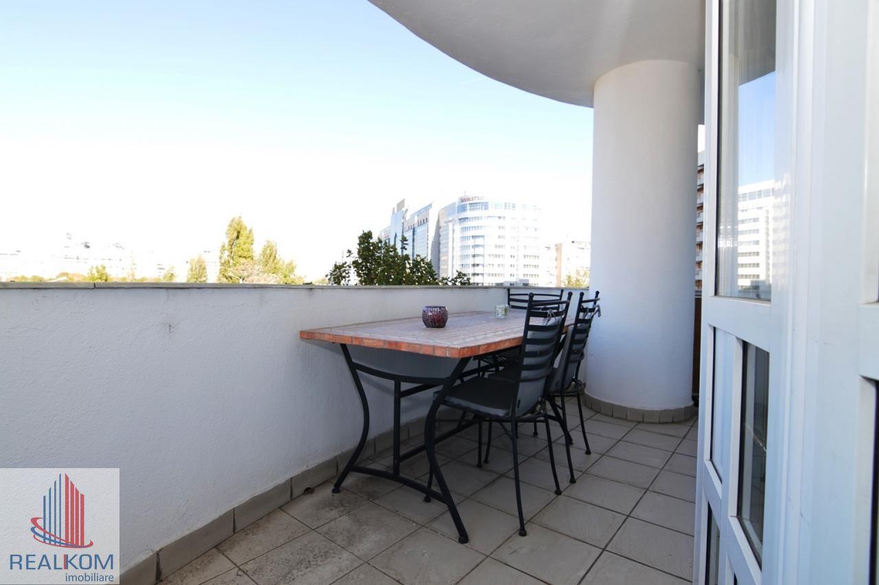 Apartament de inchiriat, București (judet), Strada Nerva Traian - Foto 11