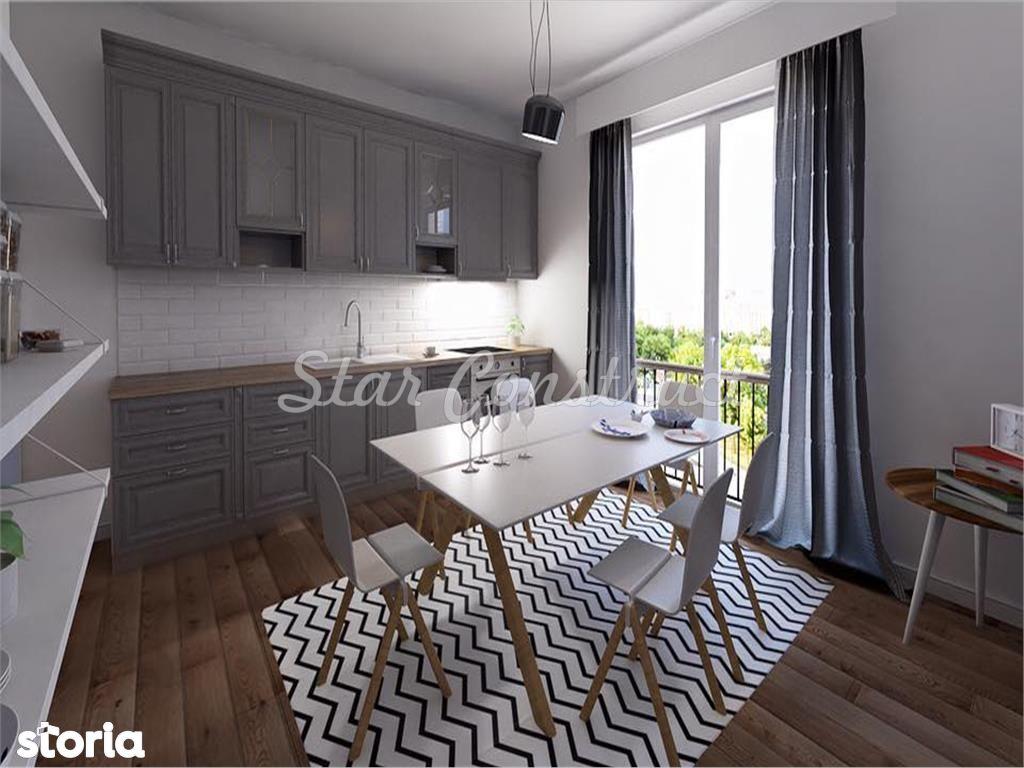 Apartament de vanzare, Bucuresti, Sectorul 3, Nicolae Grigorescu - Foto 4
