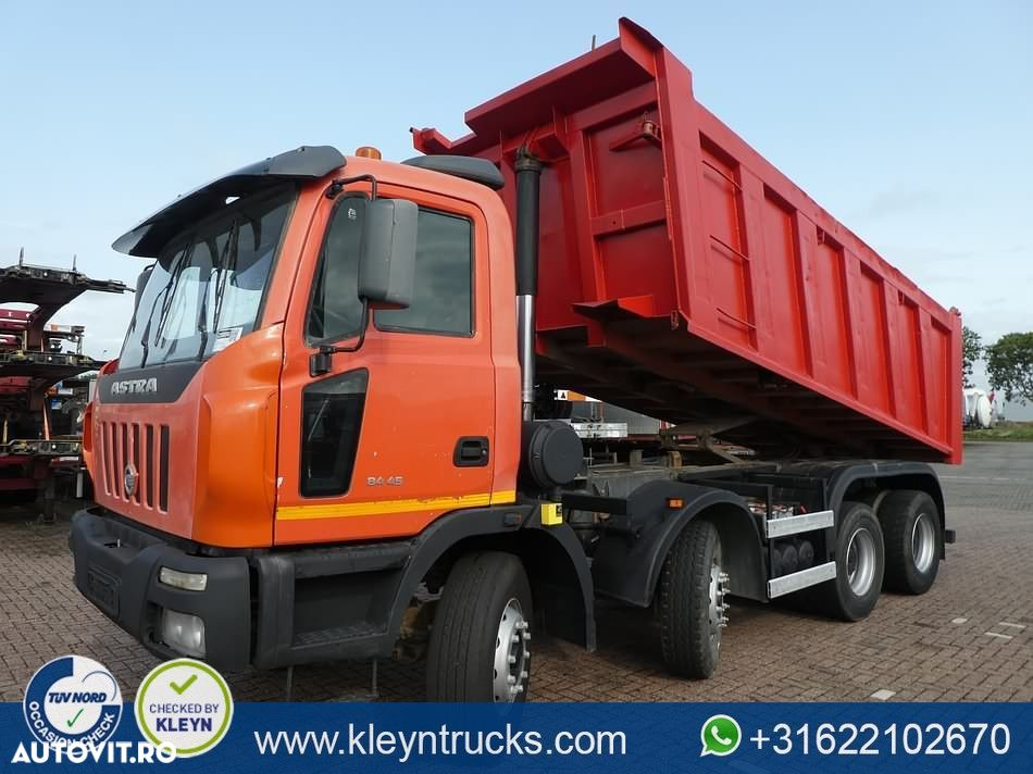 Iveco ASTRA HD 84.45 - 1