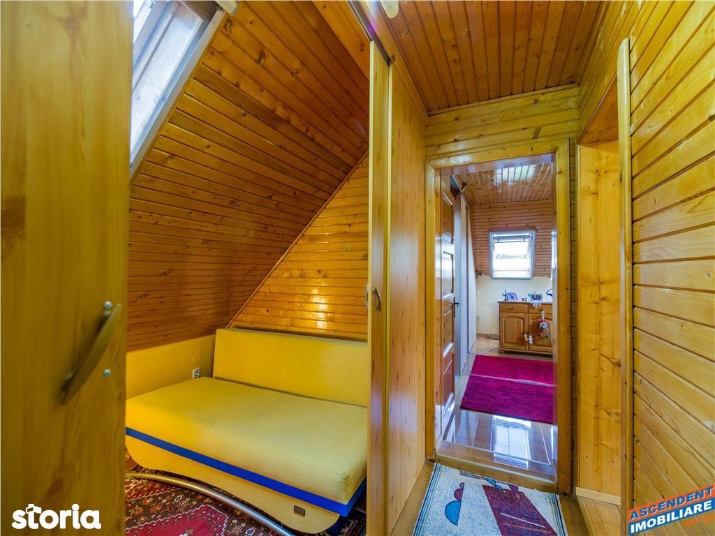 Casa de vanzare, Brasov - Foto 17