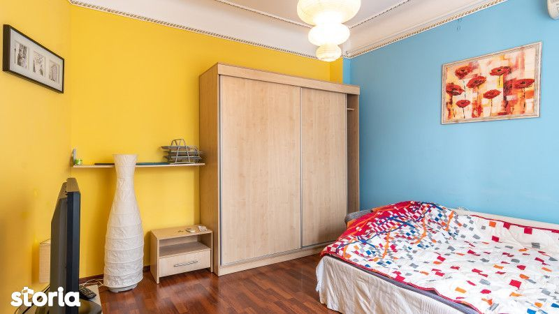 Casa de inchiriat, București (judet), Strada C. Nottara - Foto 11