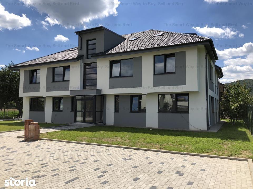 Apartament de vanzare, Cluj (judet), Strada Muncitorilor - Foto 1