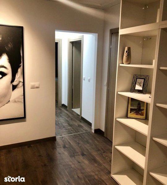 Apartament de inchiriat, București (judet), Floreasca - Foto 7