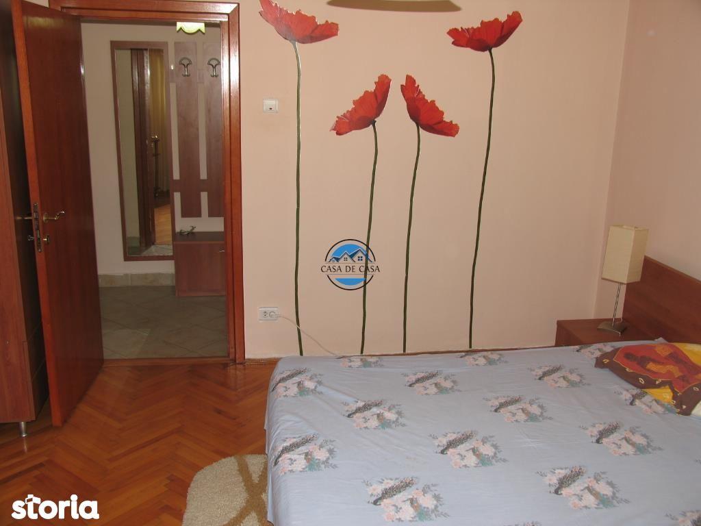 Apartament de inchiriat, București (judet), Bulevardul Dimitrie Cantemir - Foto 7
