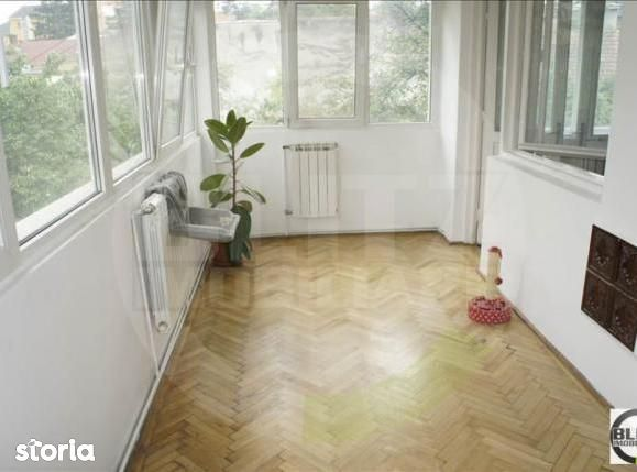 Apartament de inchiriat, Cluj (judet), Strada Aviator Bădescu - Foto 13