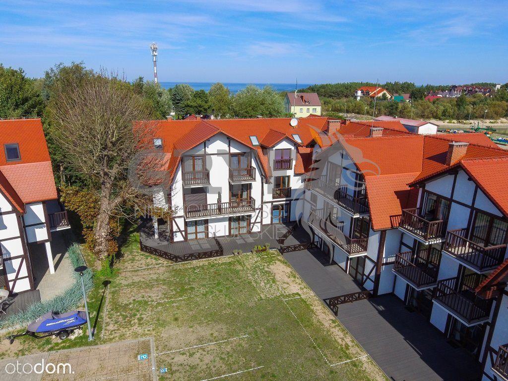 Mieszkanie na sprzedaż, Rowy, słupski, pomorskie - Foto 14