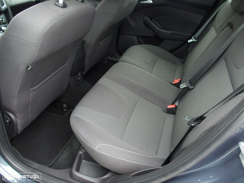 Ford Focus SW 1.6 TDCI Trend Econetic - 27