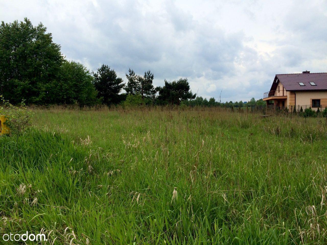 Działka na sprzedaż, Imielin, bieruńsko-lędziński, śląskie - Foto 5