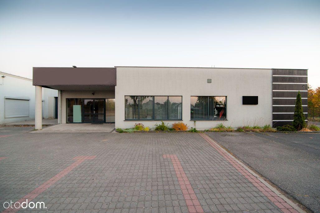 Hala/Magazyn na sprzedaż, Gniezno, gnieźnieński, wielkopolskie - Foto 1
