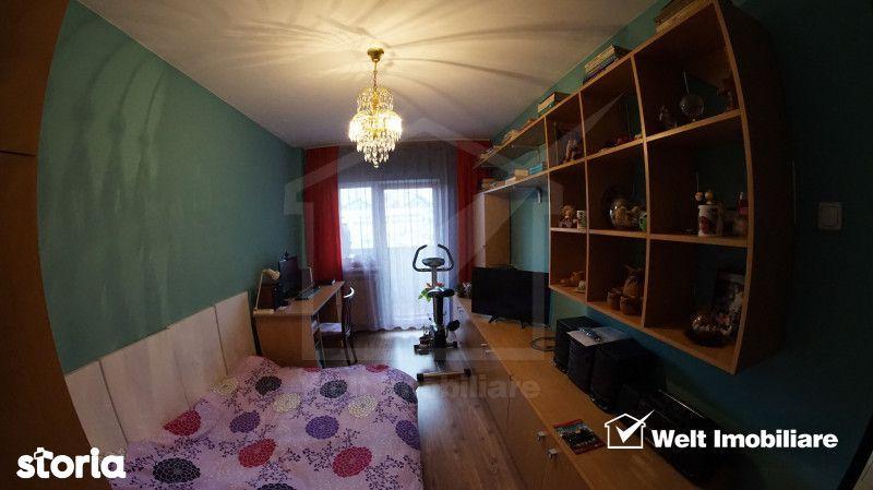 Apartament de vanzare, Cluj (judet), Mănăștur - Foto 11