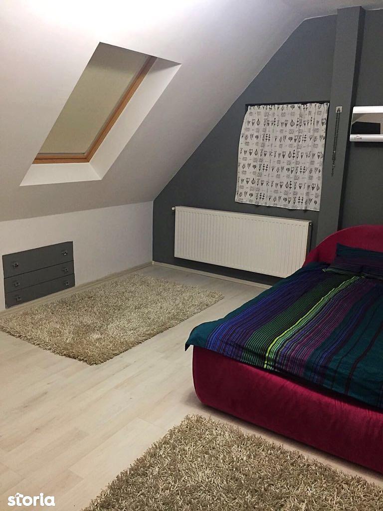 Apartament de inchiriat, Cluj (judet), Iris - Foto 4