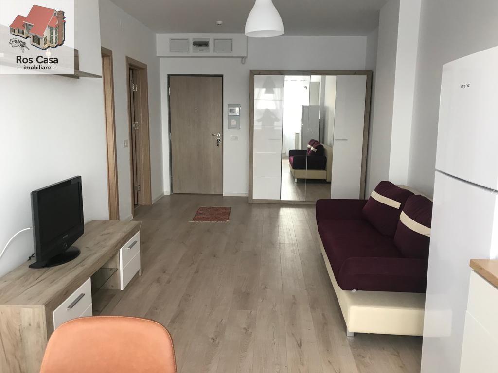 Apartament de inchiriat, Bihor (judet), Ioșia - Foto 2