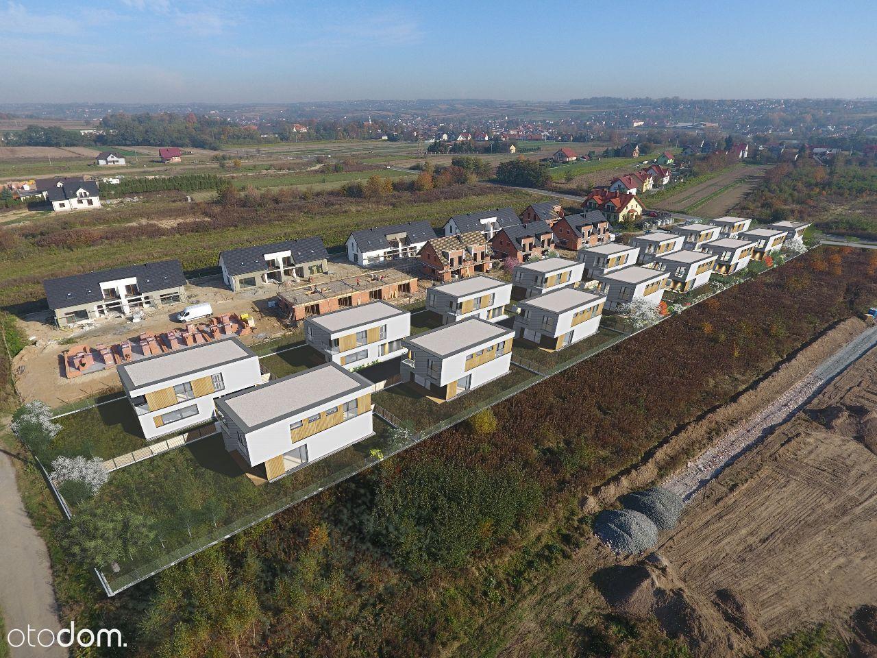 Inwestycja deweloperska, Zielonki, krakowski, małopolskie - Foto 12