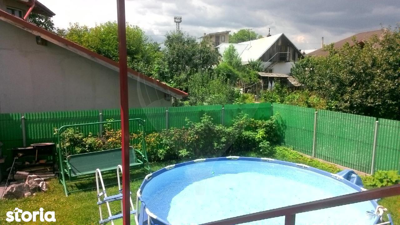 Casa de vanzare, Cluj (judet), Turda - Foto 7