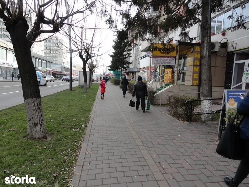 Spatiu Comercial de vanzare, Bacău (judet), Bazar Letea - Foto 6