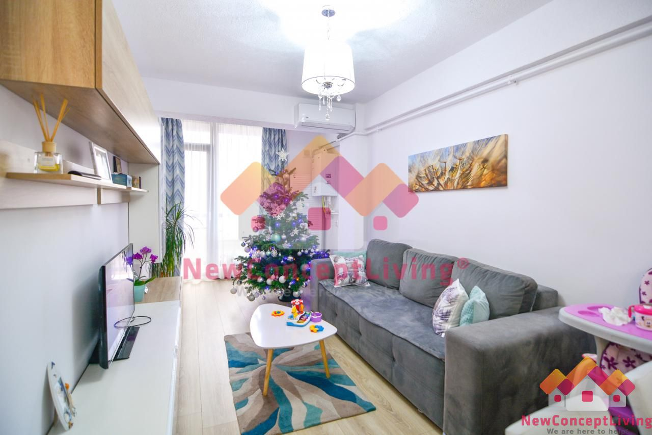 Apartament de vanzare, Sibiu (judet), Aleea Șelimbăr - Foto 2