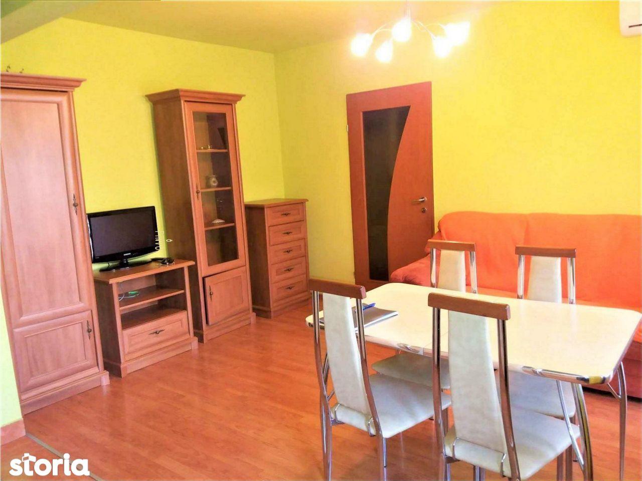 Apartament de inchiriat, Cluj (judet), Strada Fântânele - Foto 3