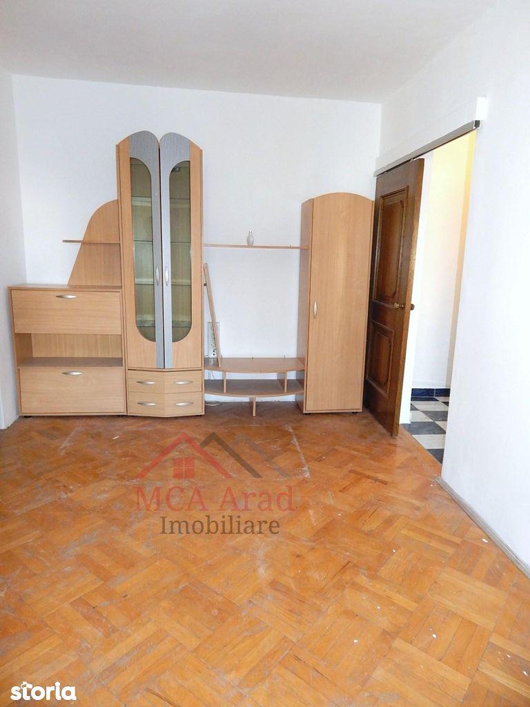 Apartament de inchiriat, Arad (judet), Faleza Sud - Foto 2
