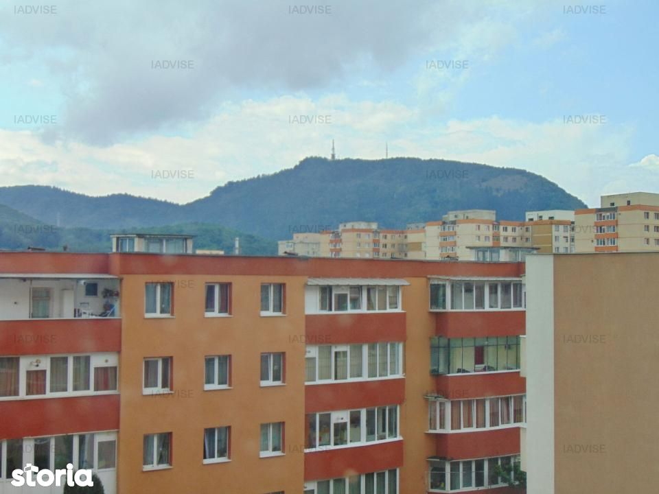 Apartament de inchiriat, Brasov, Astra - Foto 12