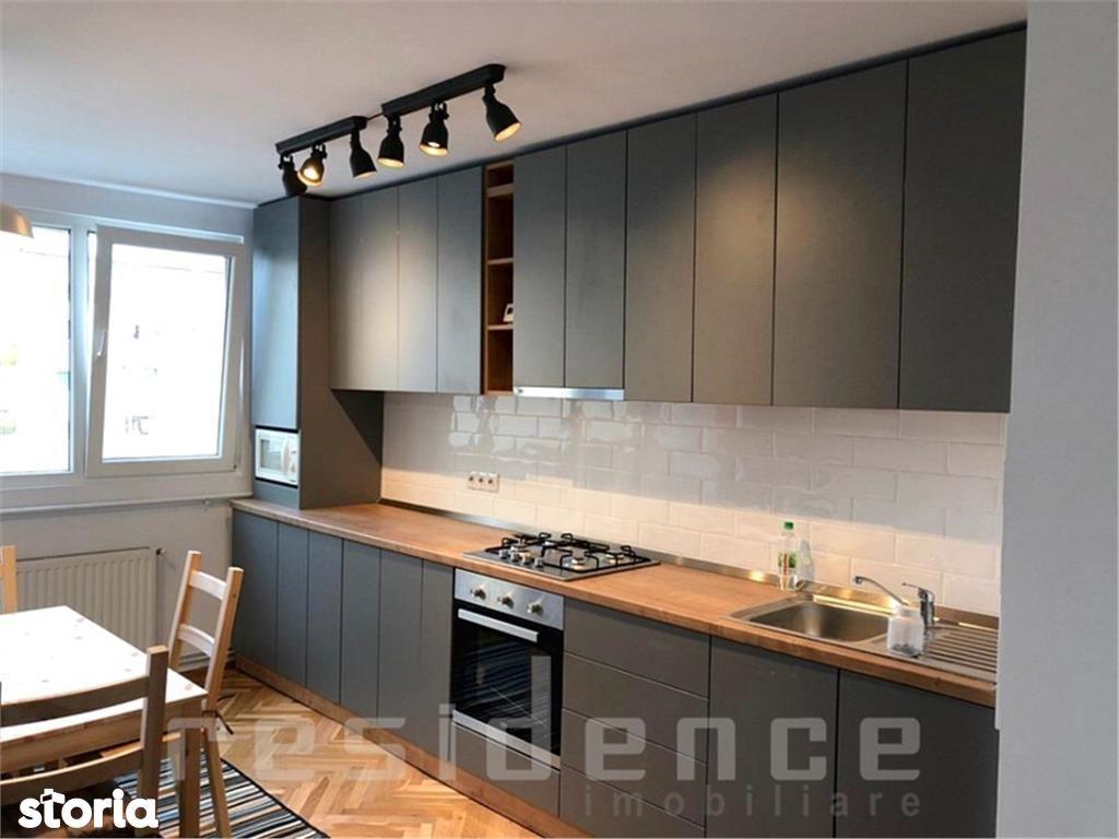 Apartament de inchiriat, Cluj (judet), Strada Trascăului - Foto 1