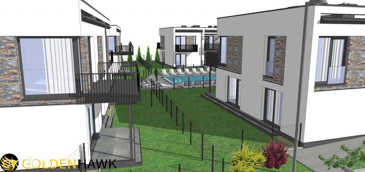Mieszkanie na sprzedaż, Łukęcin, kamieński, zachodniopomorskie - Foto 4