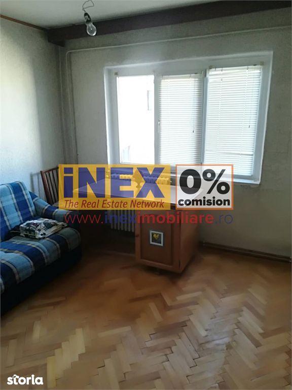 Apartament de vanzare, Argeș (judet), Câmpulung - Foto 7
