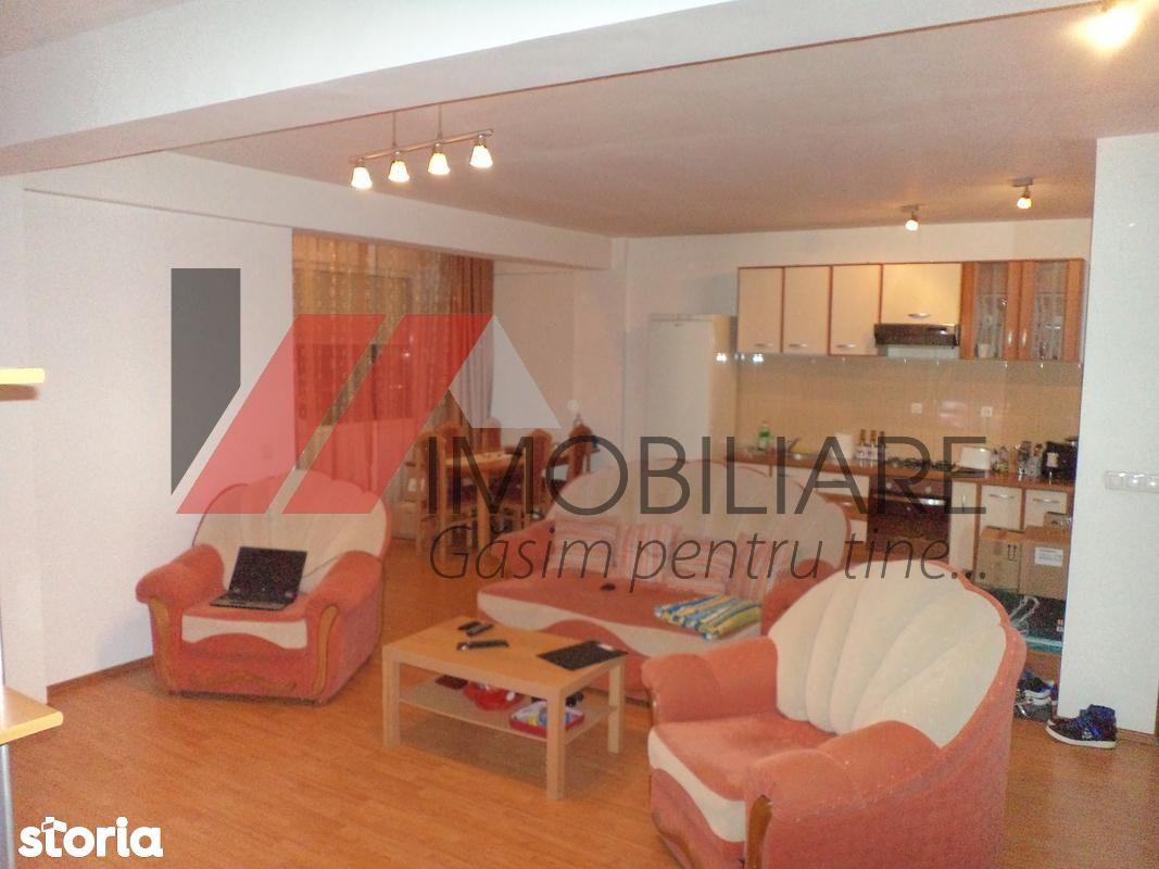 Apartament de vanzare, Timiș (judet), Circumvalațiunii - Foto 18