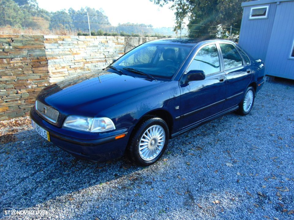 Volvo S40 1.6i A\C - 1