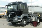 MAN TGS 18.500 4x4 EURO 6 2017 Nr. Int 10866 Leasing - 1