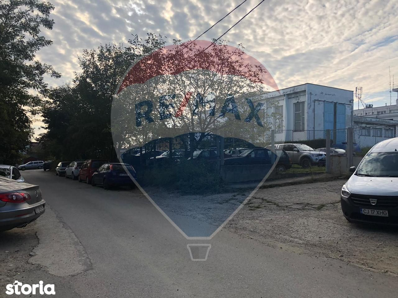 Teren de Vanzare, Cluj (judet), Strada Vântului - Foto 2
