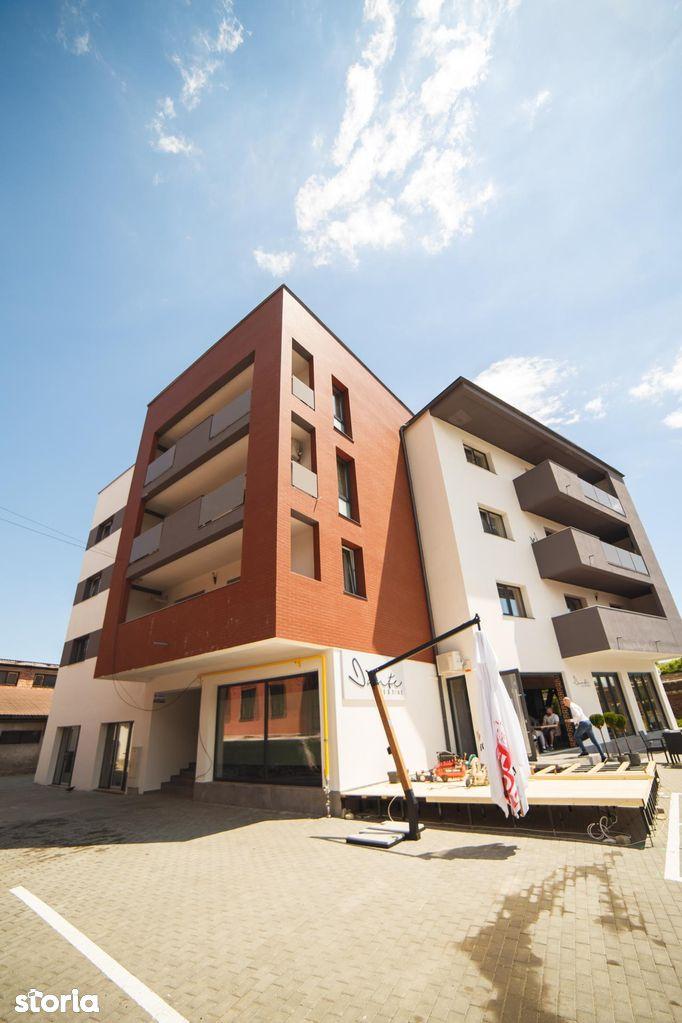 Apartament de vanzare, Alba (judet), Strada Aurel Vlaicu - Foto 8