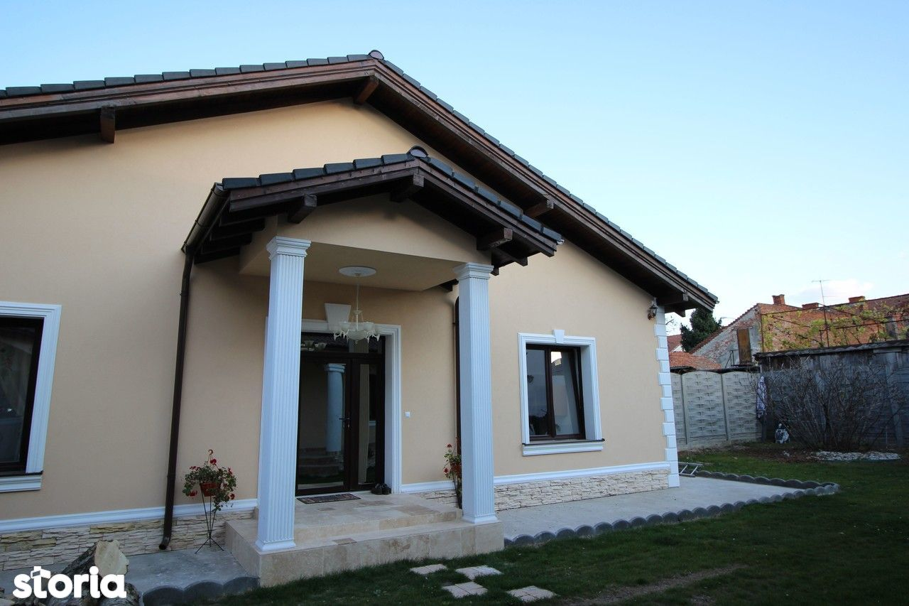 Casa de vanzare, Timiș (judet), Strada Vasile Lupu - Foto 18