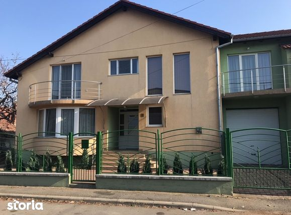 Casa de inchiriat, Cluj (judet), Strada Liniștei - Foto 1