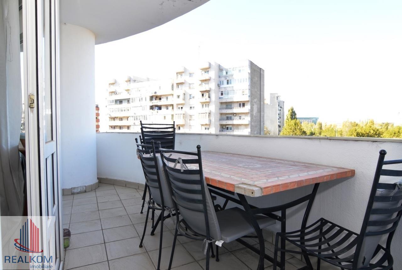 Apartament de inchiriat, București (judet), Strada Nerva Traian - Foto 13