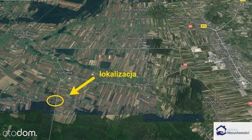 Dom na sprzedaż, Kozłówka, lubartowski, lubelskie - Foto 15