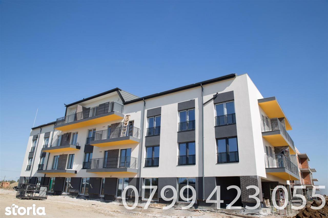 Apartament de vanzare, București (judet), Drumul Gura Arieșului - Foto 2