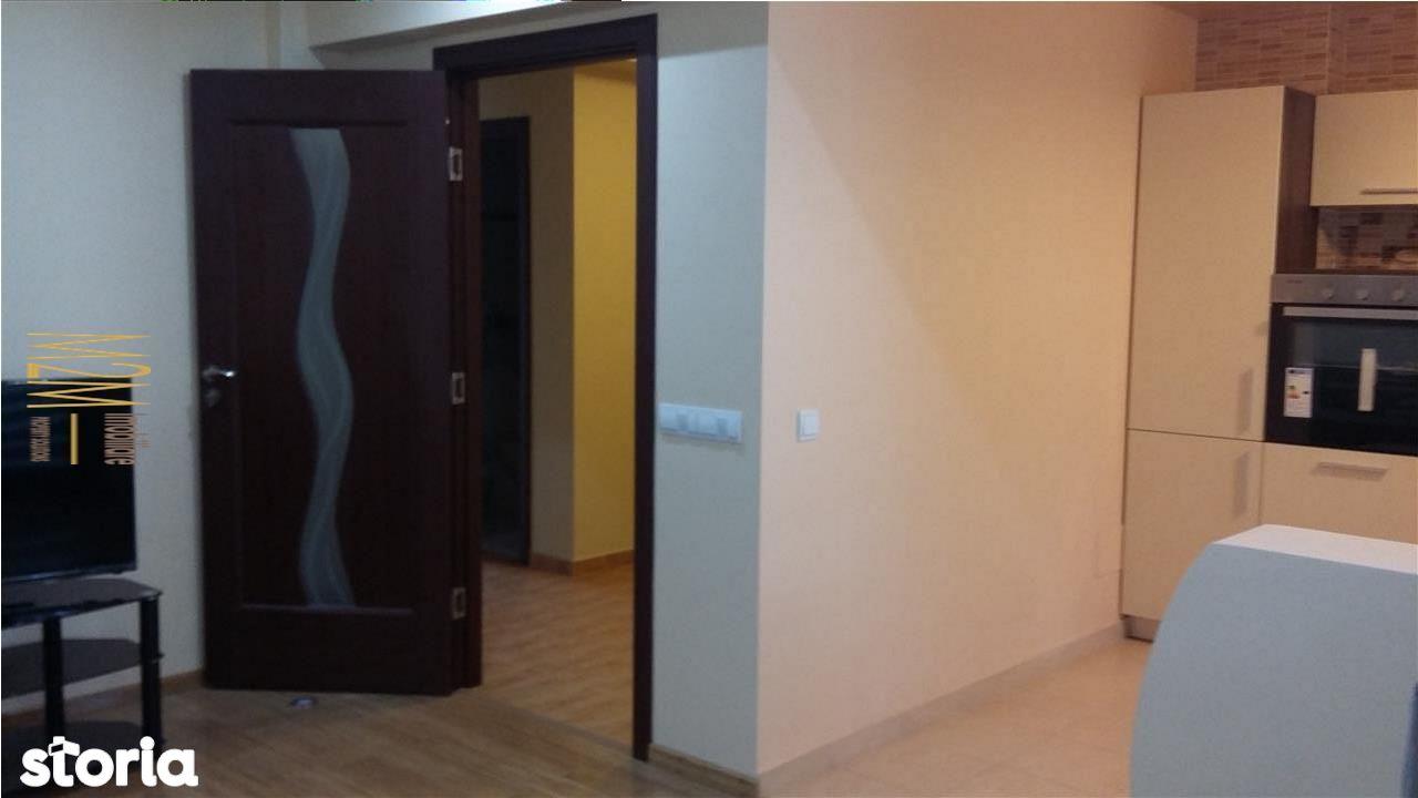 Apartament de inchiriat, Botoșani (judet), Aleea Nouă - Foto 5