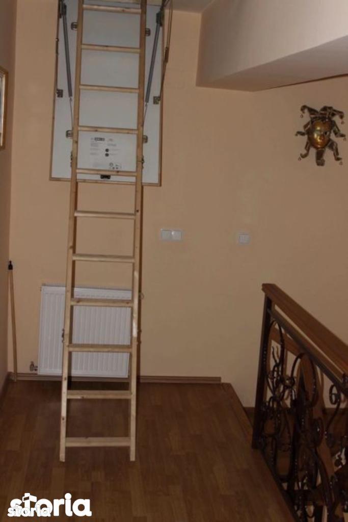 Apartament de vanzare, Cluj (judet), Strada Porii - Foto 15